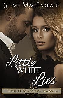 Little White Lies (The O'Malleys Book 2)