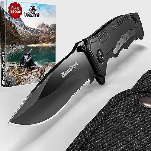 Cuchillos de Monte: Amazon.es
