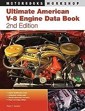 Ultimate American V-8 Engine Data Book: 2nd Edition (Motorbooks Workshop)