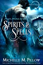 Spirits and Spells (Warlocks MacGregor Book 5)