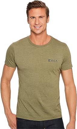 RVCA - Cactus Rays Tee