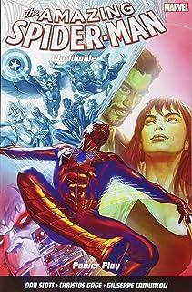 Amazing Spider-man: Worldwide Vol. 3: Power Play