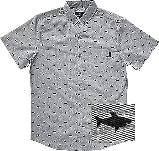Best jaws button up shirt Reviews