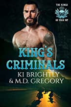 King's Criminals (The Kings of Men MC Book 3)