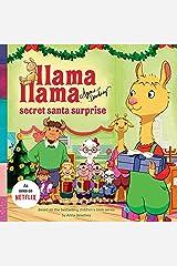Llama Llama Secret Santa Surprise Kindle Edition