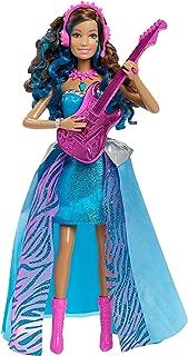 Barbie in Rock 'n Royals Singing Erika Doll