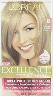 Best loreal excellence protective serum Reviews