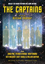 Captains, the - A Film by William Shatner