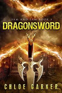 Dragonsword (Sam and Sam Book 5)