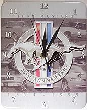 Elvis Presley Sun Blech Uhr Flach Neu  20x26cm U580