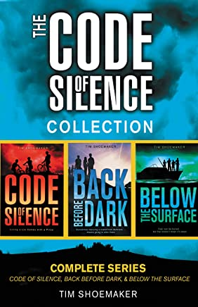 The Code of Silence Collection: Complete Series (English Edition)