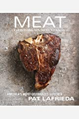 MEAT: Everything You Need to Know Kindle Edition