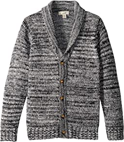 Finn Cardigan (Toddler/Little Kids/Big Kids)