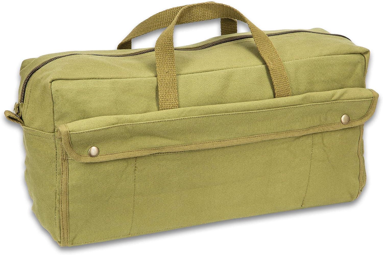 Sale item Fox Genuine Outdoor Products Jumbo Bag Tool Mechanic's