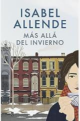 Más allá del invierno (Spanish Edition) Kindle Edition