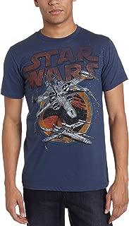 X-Wing Starfighter Rebel Alliance Spaceship T-shirt
