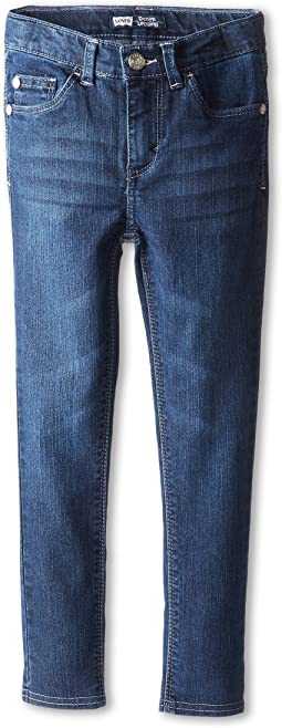 Levi's® Kids - Sabina Butterfly Denim Legging (Little Kids)
