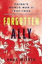Forgotten Ally: China's World War II, 1937–1945