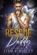 Rescue Daddy (Timberwood Cove Book 6) (English Edition)