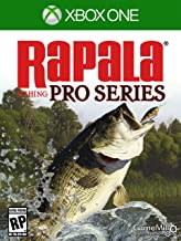rapala fishing game xbox one