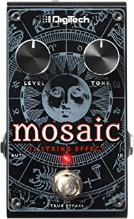 Other Acoustic Guitar Effect Pedal, REGULAR (MOSAIC)