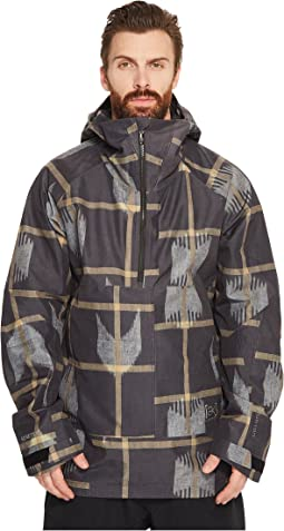 Burton - [ak] 2L Velocity Anorak Jacket