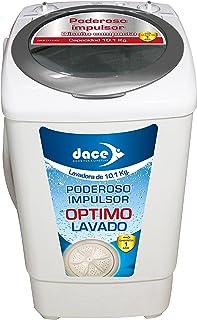 Dace Appliances North America LA11001 Lavadora 1 Tina, color