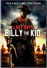 Best the last days of billy the kid Reviews