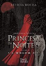 Princesa da Noite (Duologia Suprema Livro 1)
