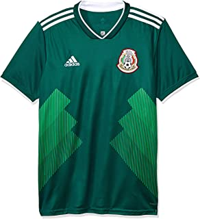 mexico 2018 world cup jersey