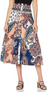 Derhy Hauban Falda para Mujer