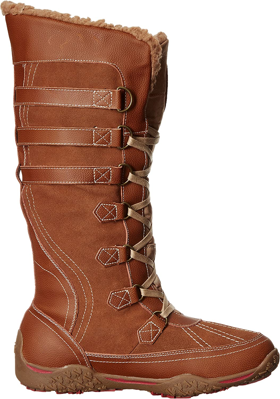 Pajar Women's Aventure Boot