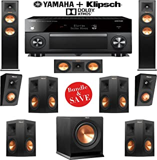 Best klipsch reference r 26fa Reviews
