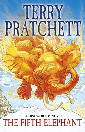 The Fifth Elephant: (Discworld Novel 24) (Discworld series)