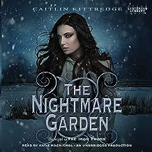 The Nightmare Garden: The Iron Codex, Book 2