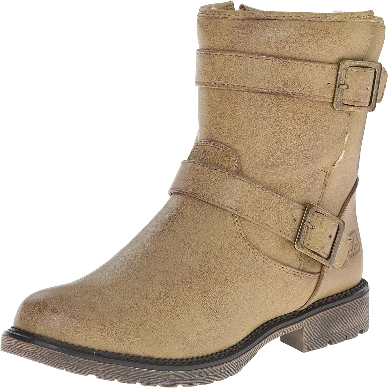 Dirty Laundry Womens Riotgirl Boot