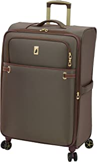 "London Fog Softside 28"" Spinner, Bronze"