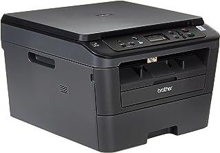 Impressora Multifuncional Brother Laser Monocromática DCP-L2520DW Wi-fi