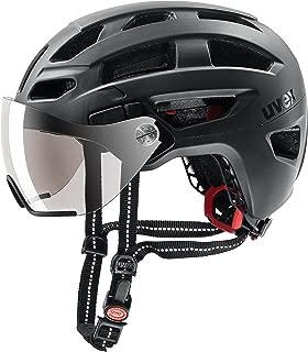 UVEX Finale Visor 自行车头盔