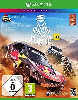 Dakar 18 Day One Edition (XBox ONE)