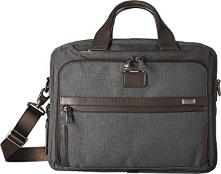 Tumi Unisex Alpha 3 Organizer Brief