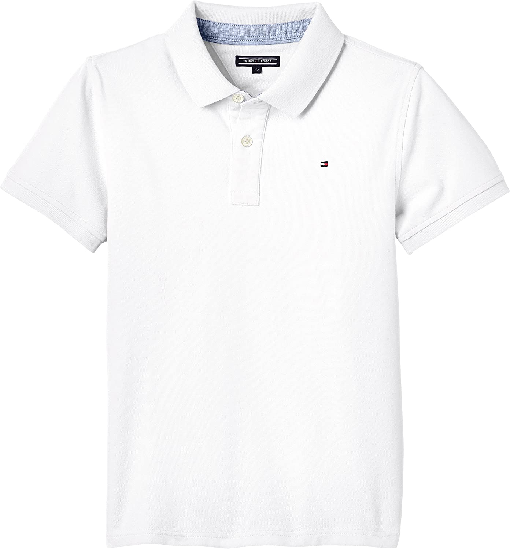 Tommy Hilfiger Jungen Poloshirt Tommy Polo S S. S. S. B00UT2I0PG  Zuverlässige Qualität ee2908