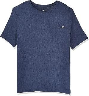 Nike Sportswear Lbr Shoebox Heather T-Shirt For Men