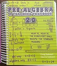 Best greg sabouri teaching textbooks Reviews