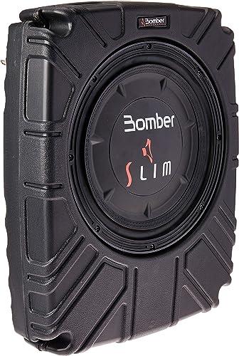 "Caixa Slim B4, Bomber, 1.47.025, Car_Audio_Or_Theater, 8"""