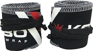 Kobo WTA-32 Cotton Wrist Support (Black)