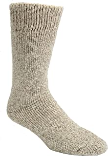 J.B. Icelandic Artic Trail -40 Below Winter Sock (2 Pairs)