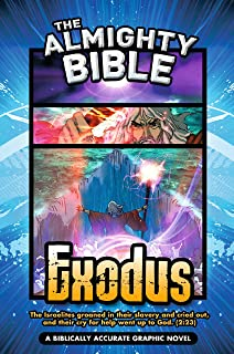 The Almighty Bible Exodus