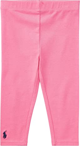 Big PP Solid Leggings (Infant)