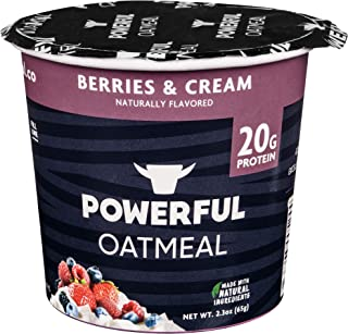 Best whole foods 365 instant oatmeal Reviews